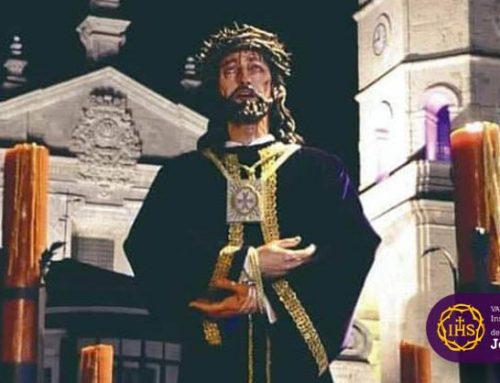 Presentación del Cartel Semana Santa Valladolid 2019