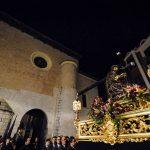Traslado de Ntro. Padre Jesús Nazareno a Santiago