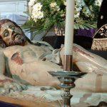 Cristo Yacente 4