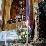 Cristo Yacente 5