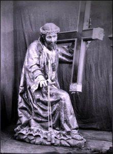 Jesús Nazareno de Valladolid