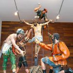 Sed tengo, museo nacional de escultura