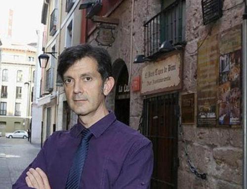 Santiago Bellido realizará el cartel del Vía Crucis extraordinario