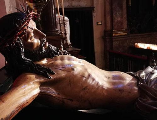 Centenario del Vía Crucis Procesional