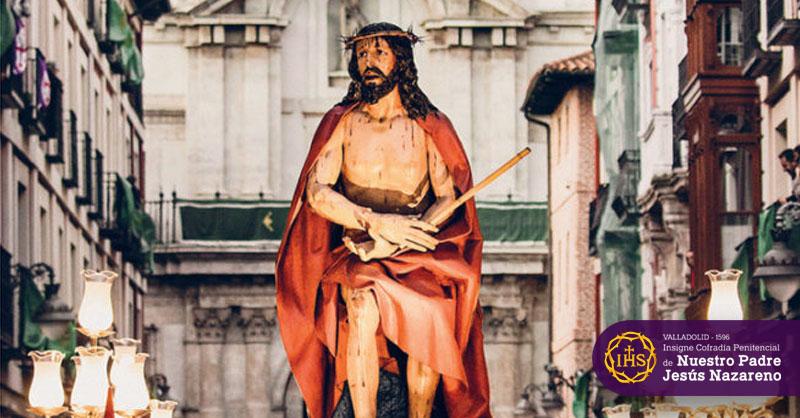 Cristo de la Caña