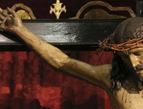 Vía Crucis 14 de marzo