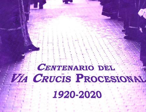 Audiovisual Vía Crucis